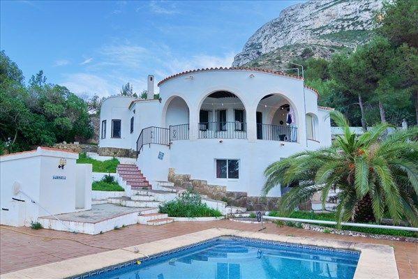 Особенности покупки недвижимость в испании