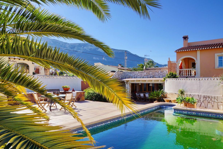 Туры недвижимость в испании