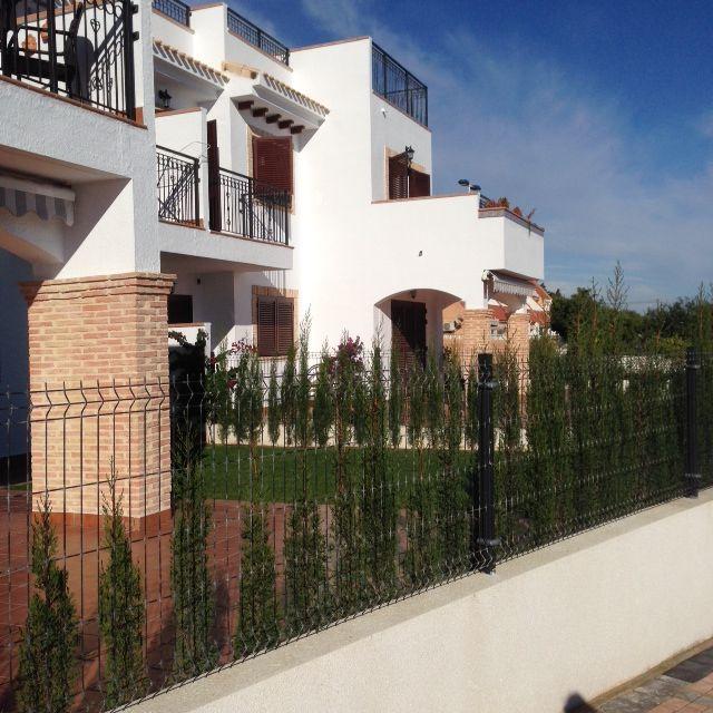 Недвижимость в ла мата испания