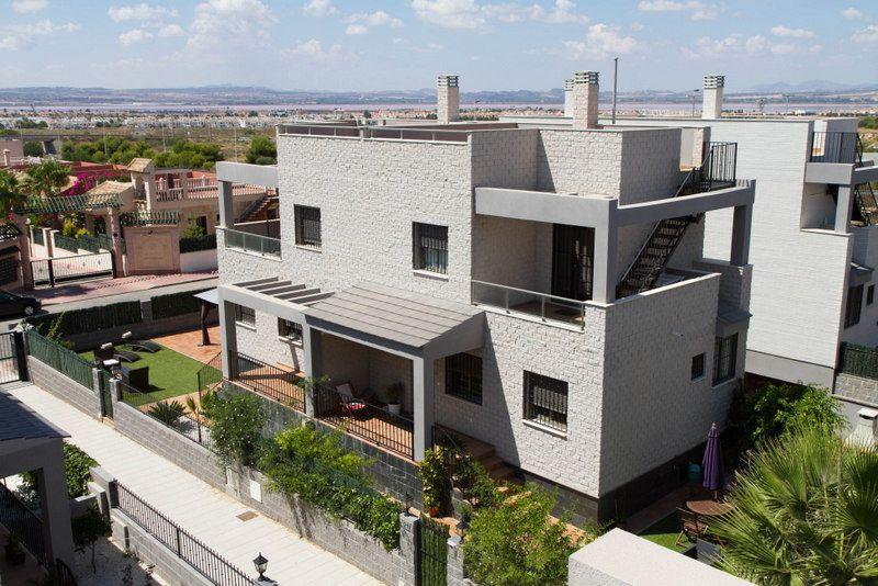 Обмен на недвижимость в испании