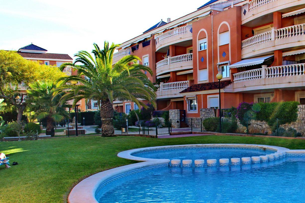 Недвижимость банков в испании аликанте испания