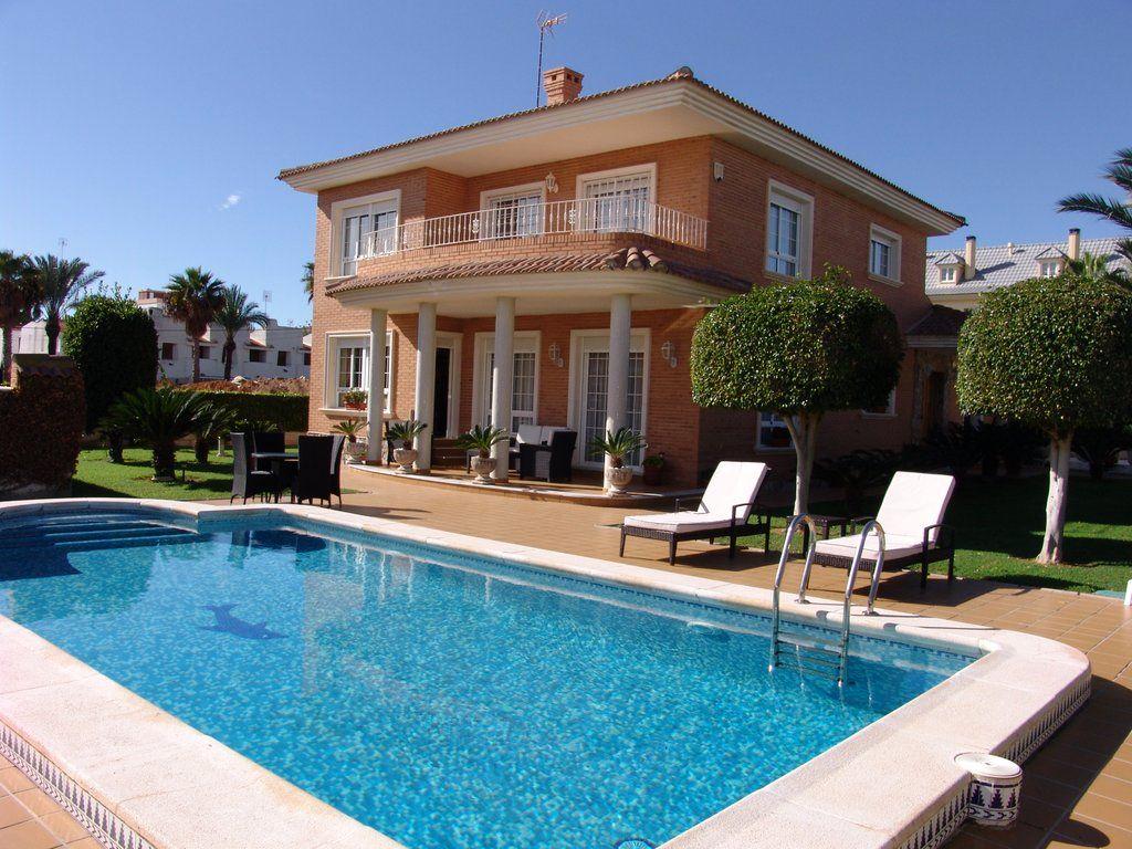Недвижимость в испания цена