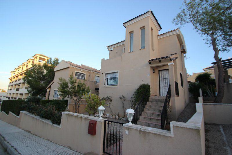 Недвижимость в банках испании