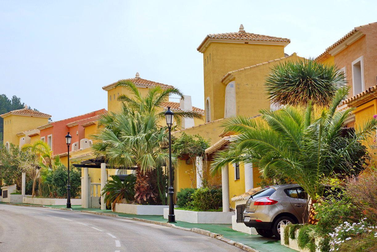 Испания жилье стоимость