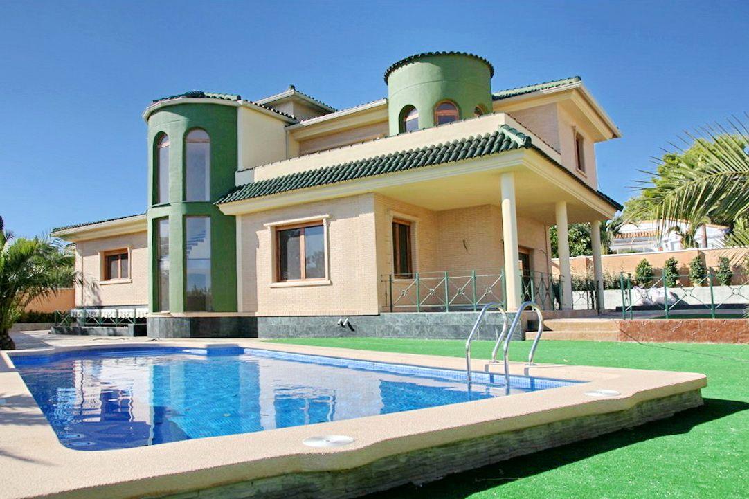 Недвижимость в испании 2013