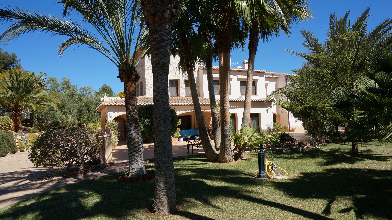 Приглашение в испанию по недвижимости