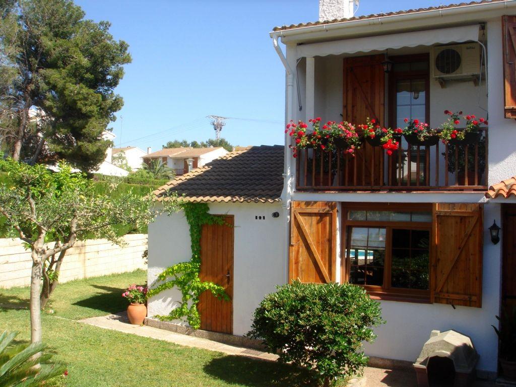 Предложения по недвижимости в испании
