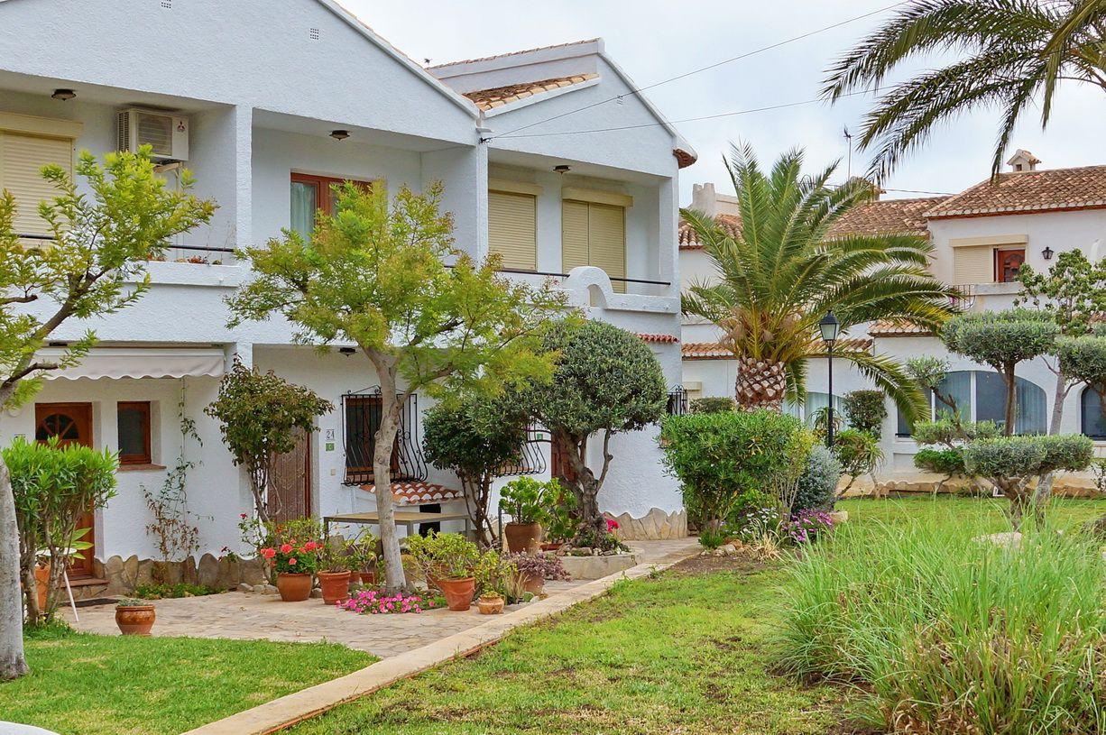 Недвижимость в испании вторичный рынок купить