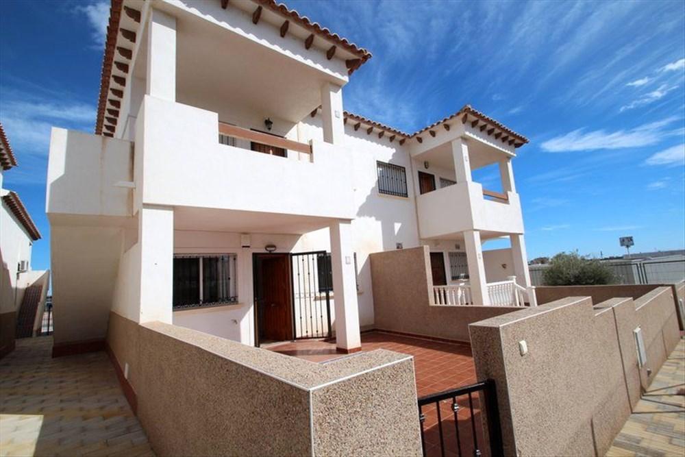 Недвижимость в испании пунта прим