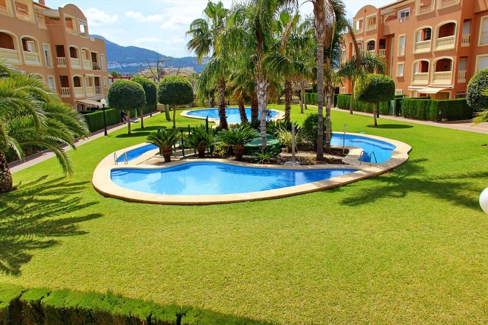 Недвижимость испании картинки