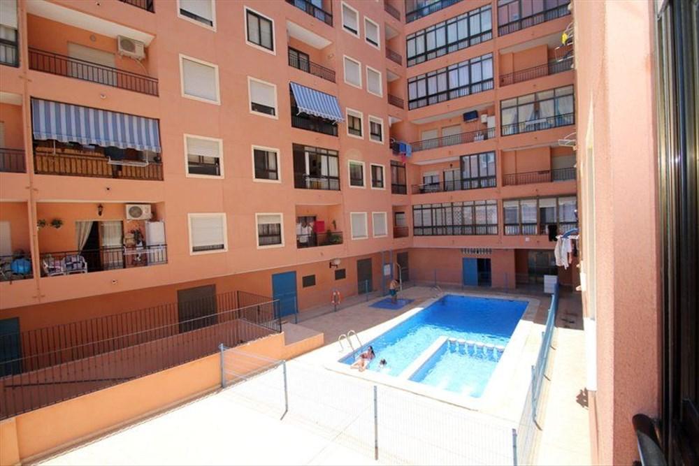 Недвижимость в коста бланка до 60000 евро