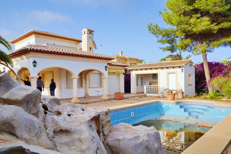 Недвижимость в испании дает право