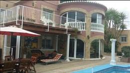 Падение стоимости на недвижимость в испании