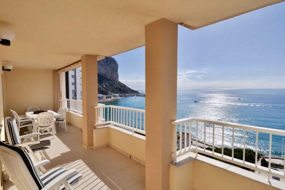 Купить апартаменты в испании торревьеха