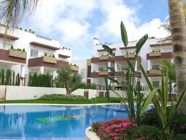 Недвижимость в пунта-прима испания