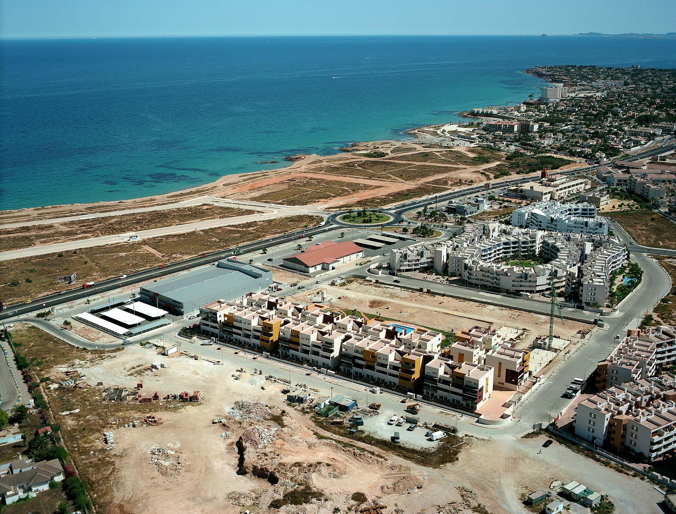 Стоимость недвижимости в испании в аликанте