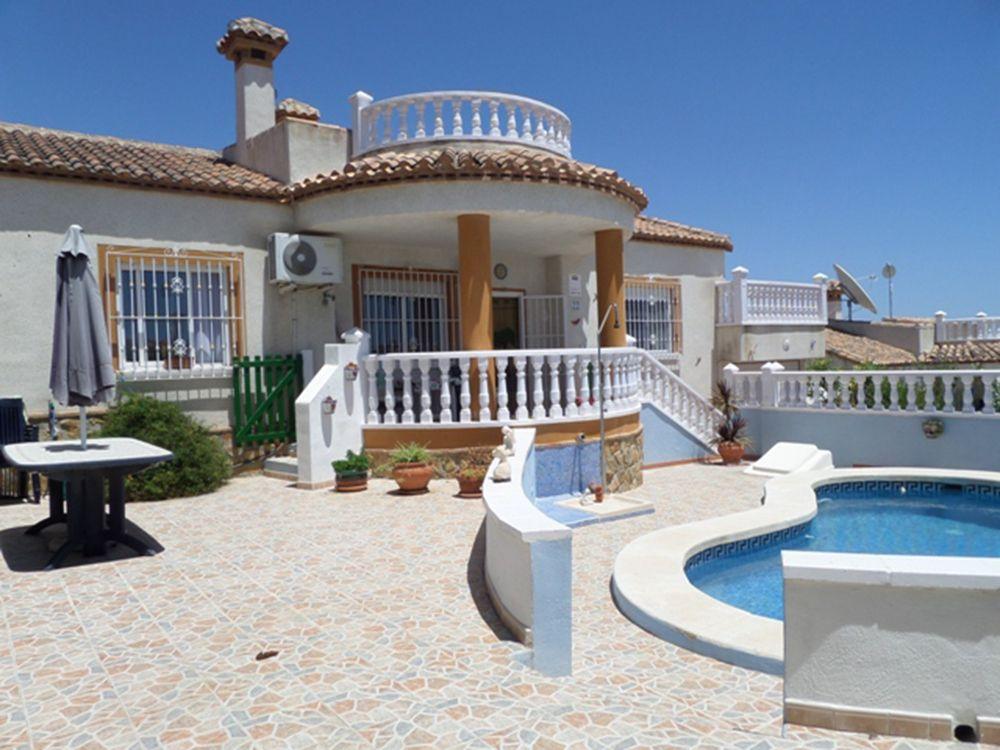 Недвижимость торревьехи дома в испании цены