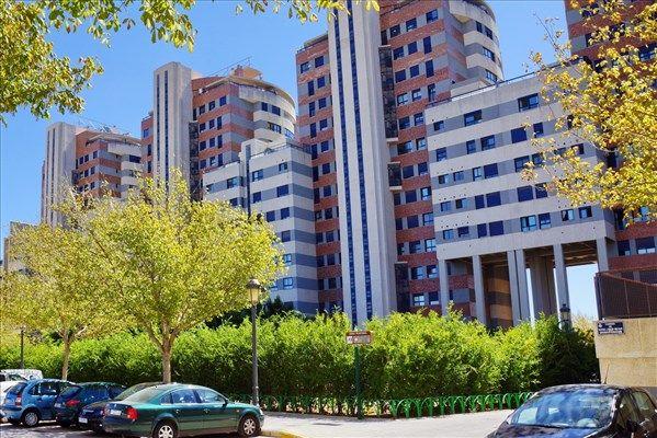 Стоимость квартир в испании валенсия