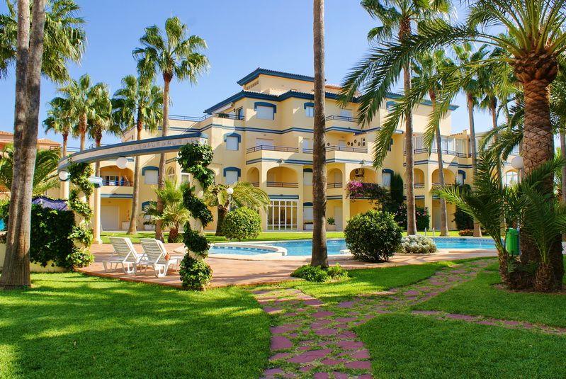 Коммерческая недвижимость испании стоимость